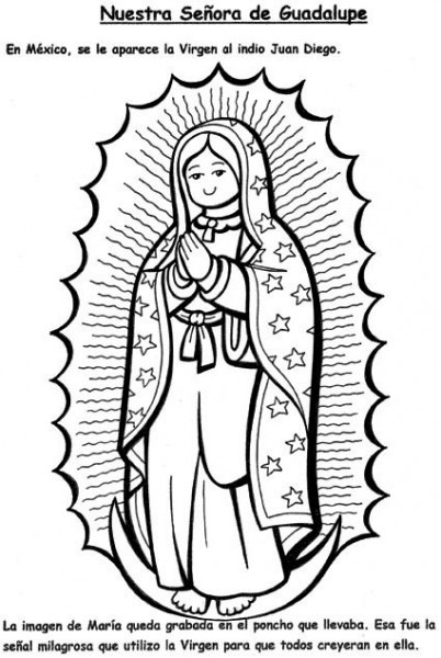 La Catequesis (el Blog De Sandra)  Recursos Catequesis Virgen De