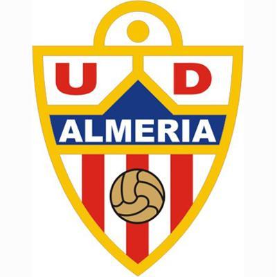 Escudo Del Unión Deportiva Almería