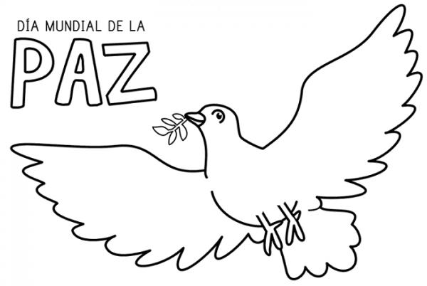Imágenes Para El Día De La Paz, Frases De Amor, Respeto Y Libertad