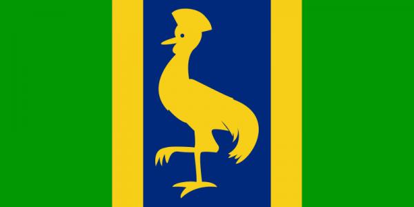 Aves En Las Banderas Nacionales – Blog De Banderas