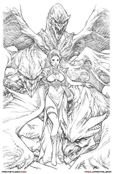Daeneys Targarye Mother Of Dragons Game Of Thrones