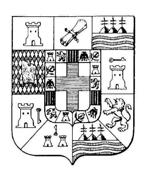 Aprende Y Diviertete  Escudos Provincias Andaluzas