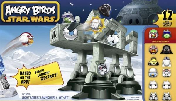 Angry Birds Star Wars Llega El 8 De Noviembre