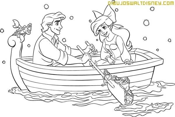 Ariel Y Sus Amigos Para Pintar