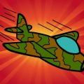 Colorear Aviones De Guerra