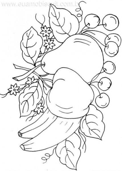 Pin De Emerita De La Virgen Partida En Dibujos Para Bordar