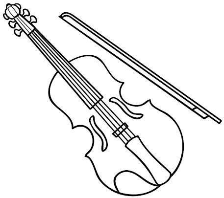 Dibujos Instrumentos Musicales