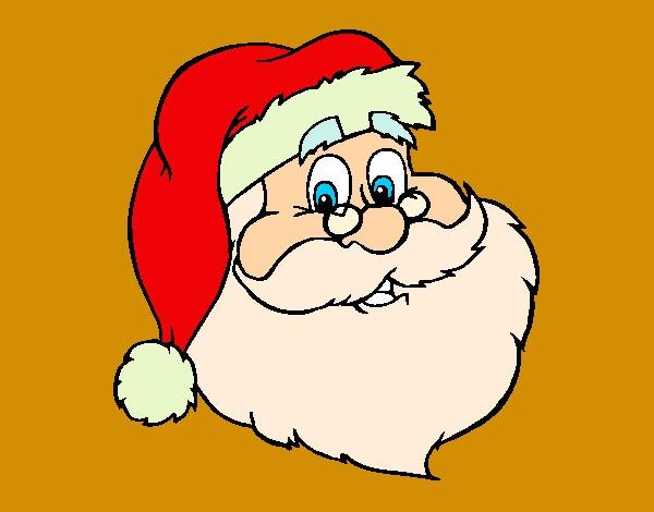 Dibujos De Gorros De Navidad Para Colorear