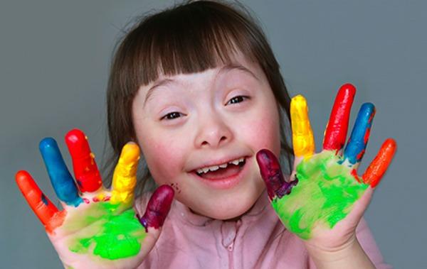 ▷ ¡mejores Actividades Para Niños Con Síndrome De Down! ®