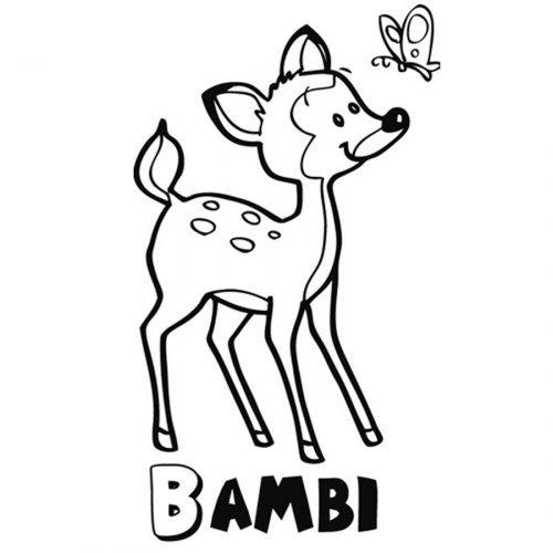 Dibujos De Animales Famosos De Cuentos Clásicos Infantiles Para
