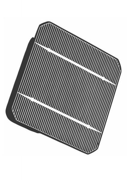 Dibujo Para Colorear Panel Solar