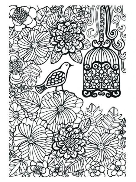 Dibujos Para Colorear Adultos Imprimir Of Paginas Para Colorear