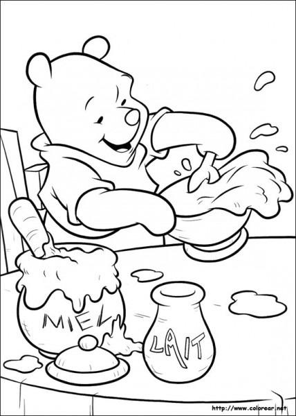 Dibujos Para Colorear Disney Junior