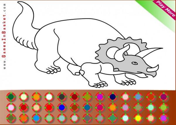 Dibujos Para Pintar En El Ordenador Animales