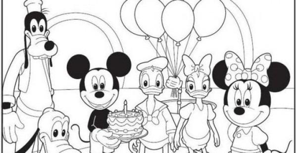 Casa De Mickey Mouse Juegos