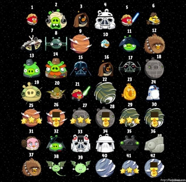Angry Birds Star Wars For Pc Full Patch