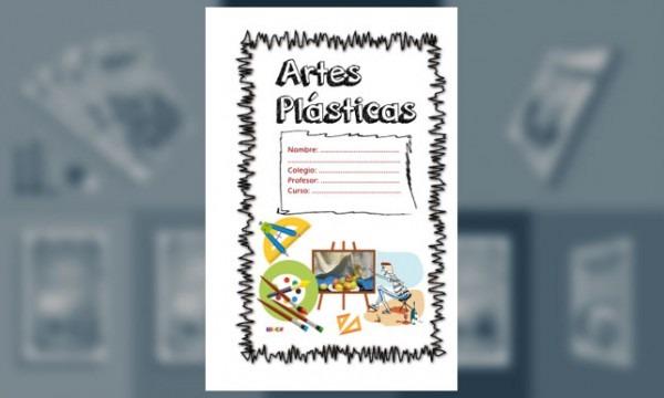 Carátulas De Física Y Artes Plásticas