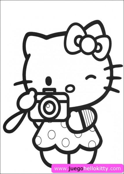Hello Kitty Juegos Online De Hello Kitty