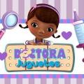 Doctora Juguetes Juegos Para Colorear