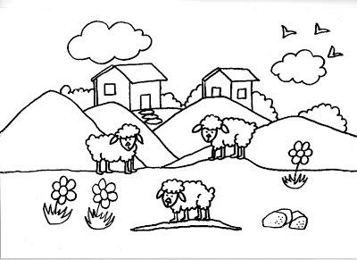 Dibujos Para NiÑos Gratis Para Imprimir Y Colorear Colouring