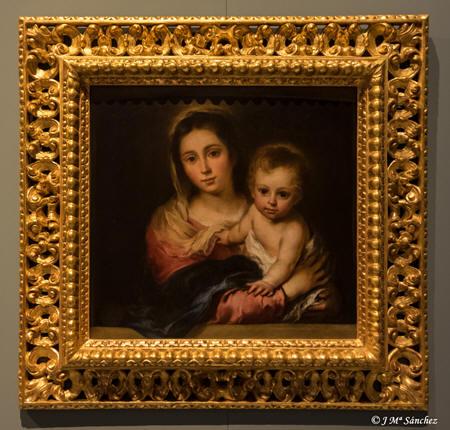 La Virgen De La Servilleta — Su Tradición — Su Historia, Por Fray
