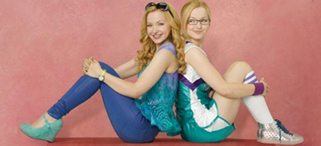 Liv Y Maddie  Serie Juvenil En Disney Channel