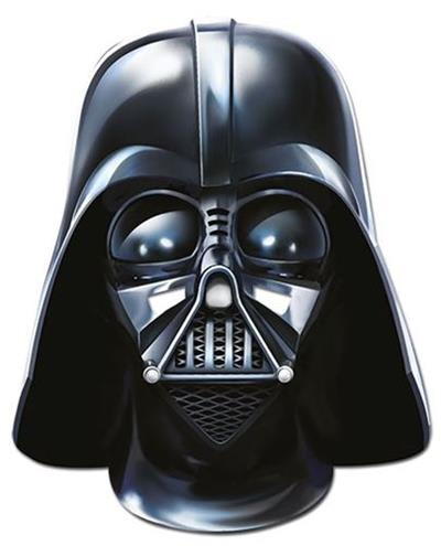 Mascara Star Wars Darth Vader