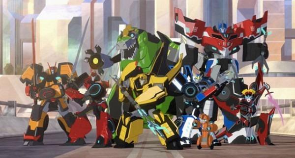 💠dibujos Para Colorear Transformers