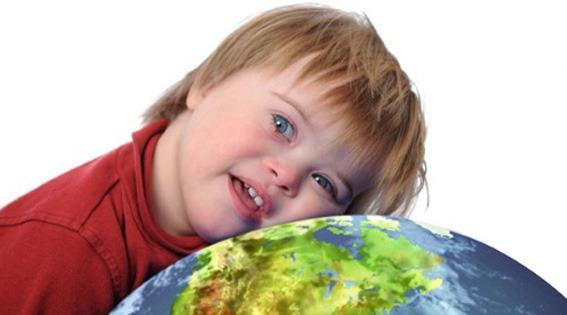 El Niño Con Síndrome De Down En La Escuela Primaria