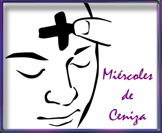 Blog Católico Gotitas Espirituales ®  Miercoles De Ceniza