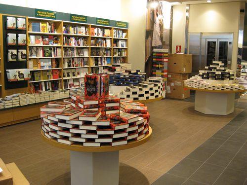 Librería Casa Del Libro Claudio Moyano, 4