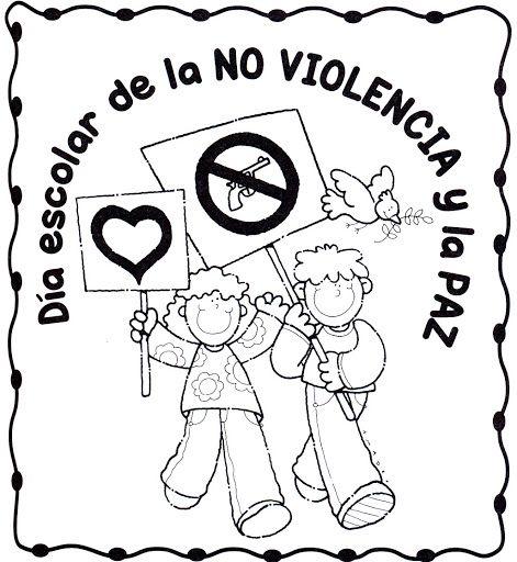 Resultado De Imagen De Dibujos Contra La Violencia De Genero Para