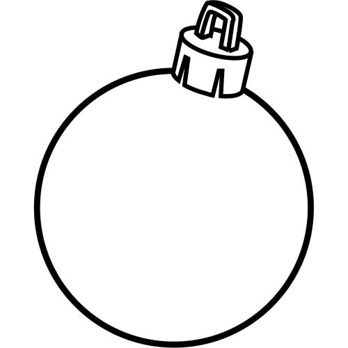 Maestra De Infantil  Cómo Decorar Bolas De Navidad