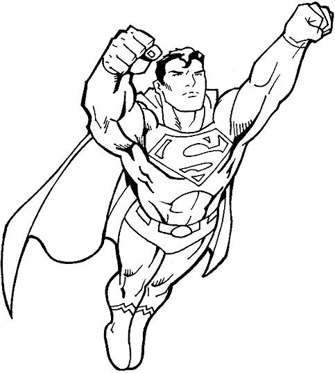 Marvel Super Heroes  323 (superhéroes) – Páginas Para Colorear