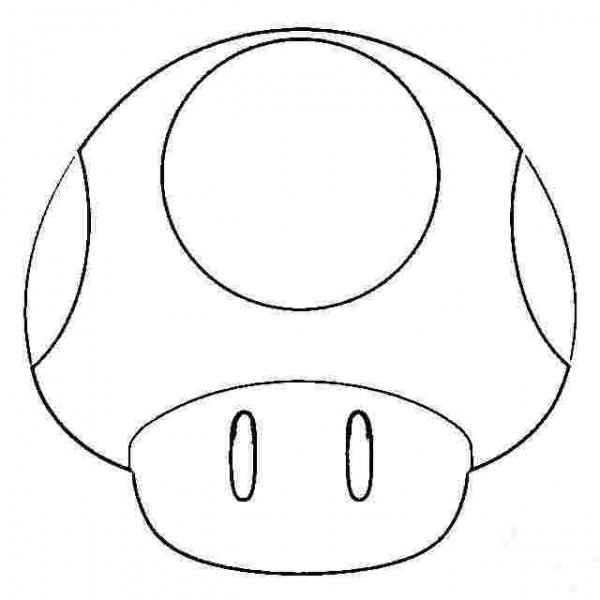 Super Mario Bros  75 (videojuegos) – Páginas Para Colorear