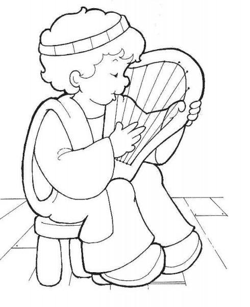 Blog Sobre Dibujos Cristianos Para Colorear, Dibujos Cristianos