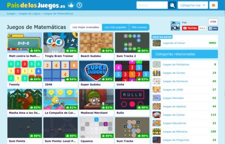 Tu Niño Necesita Refuerzo En Matemáticas  Estas Apps Y Juegos Le