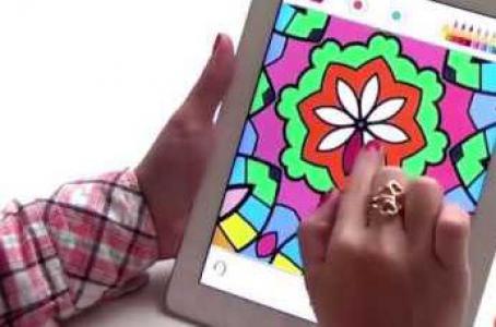 Mandalas Para Colorear Para Android