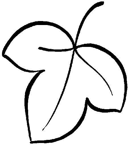 Dibujos De Flores, Plantas Y Arboles