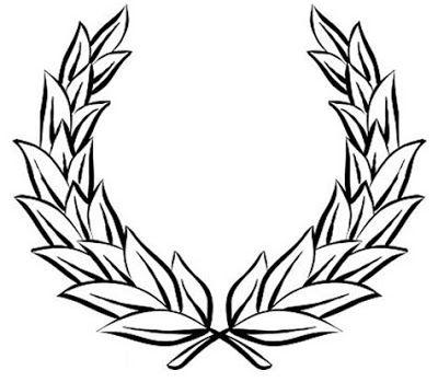 Mi Grimorio Escolar  Una Corona De Laurel