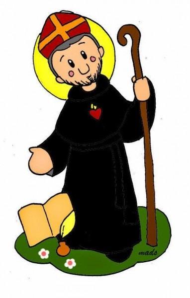San Agustín De Hipona  Vídeos Para Niños Y Adolescentes