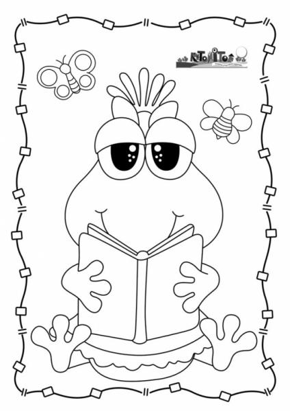 Retoñitos    Revista Para Educadores Y Padres