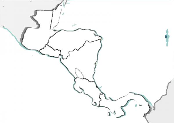 Wikichicos La Tierra Los Continentes América América Central