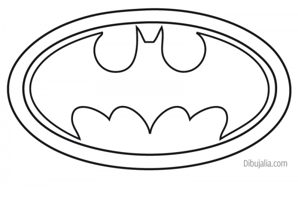 Free Escudo De Batman, Download Free Clip Art, Free Clip Art On