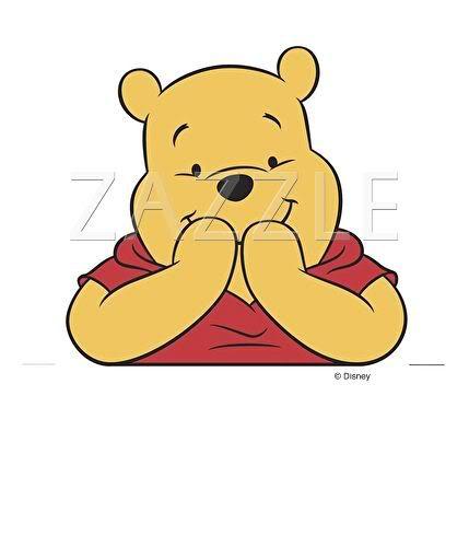Winnie Pooh Cara