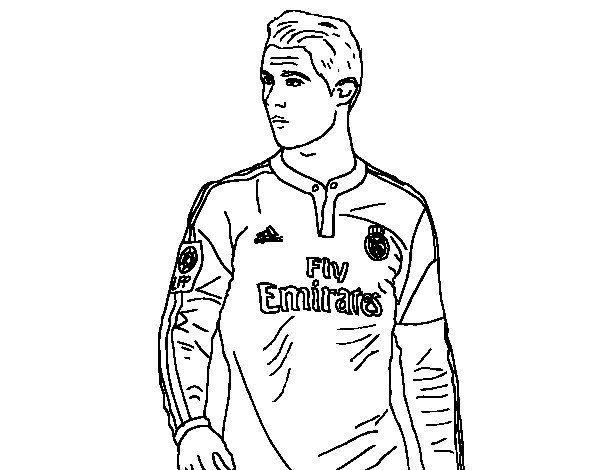Resultado De Imagen Para Imagenes Para Pintar De Futbol