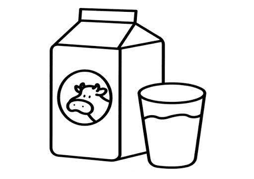 Botella De Agua Colorear