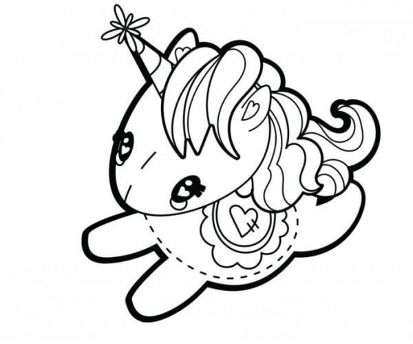 Imágenes De Unicornios ∼ Animados, Kawaii, Con Frases, Para