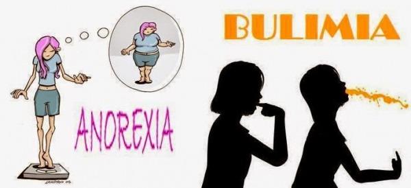 Mundo Infantil  Anorexia Y Bulimia En Adolescentes
