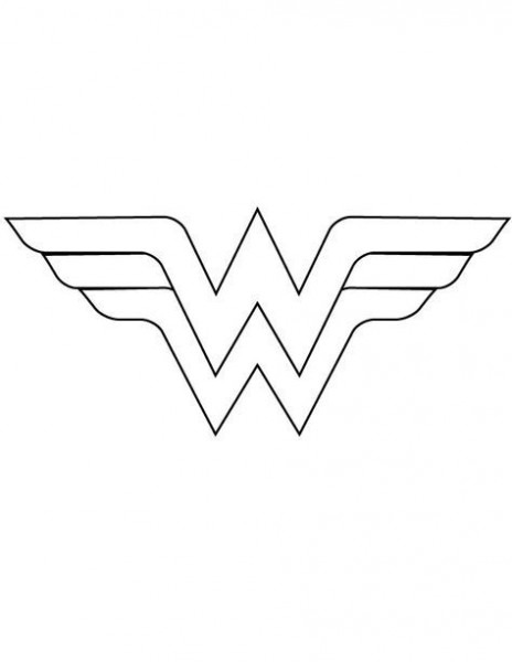 Wonder Woman …